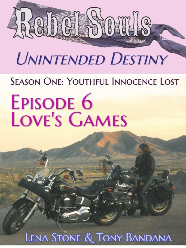 Season One - Episode 06 - Love's Games