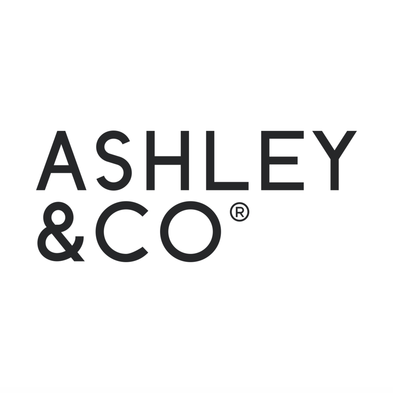ASHLEY & CO.