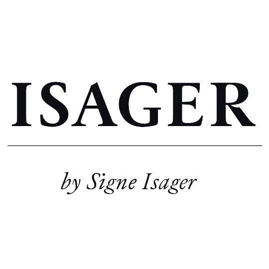 Isager by Signe Isager