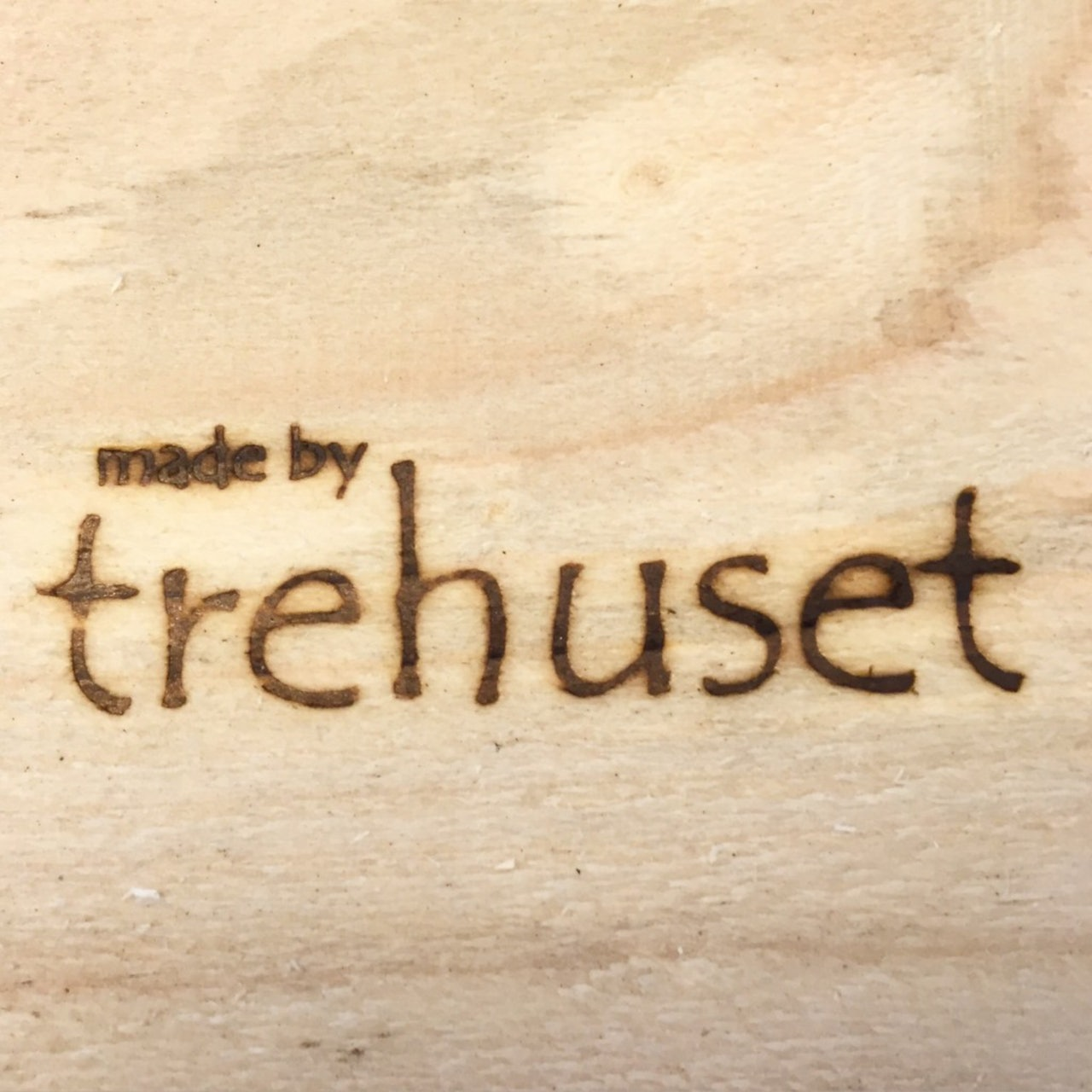 made by trehuset