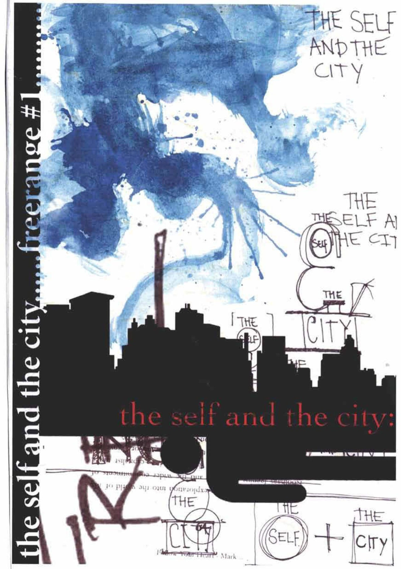 Freerange Vol.1: The Self and the City