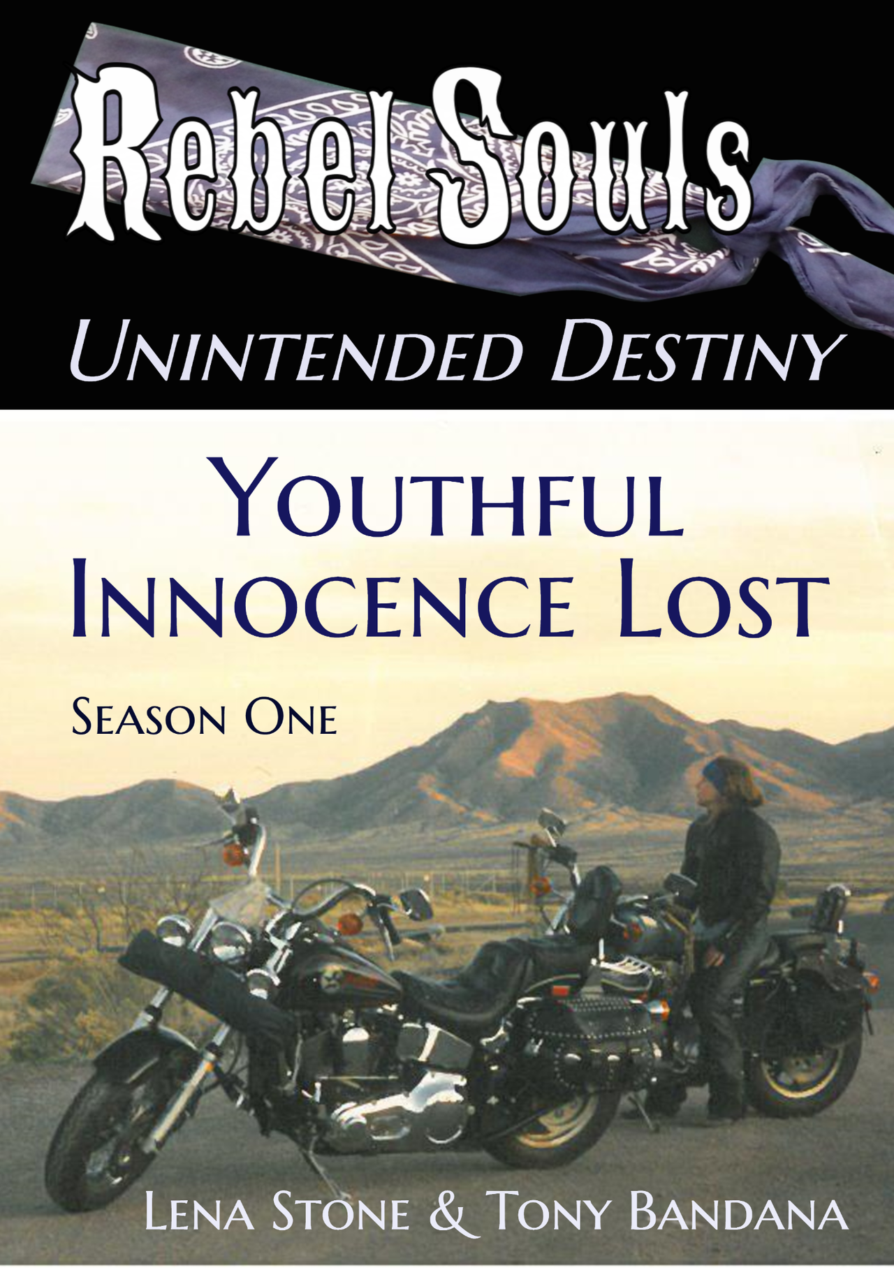 3. Season One - Complete - Kindle, Amazon, .mobi Version