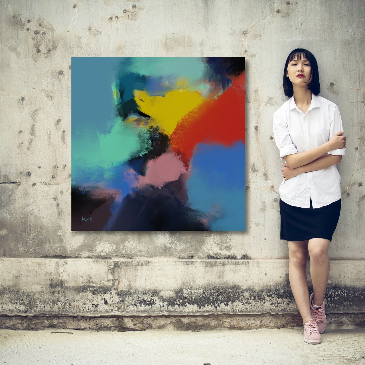 Pay What You Want Instant Downloadable Art Print