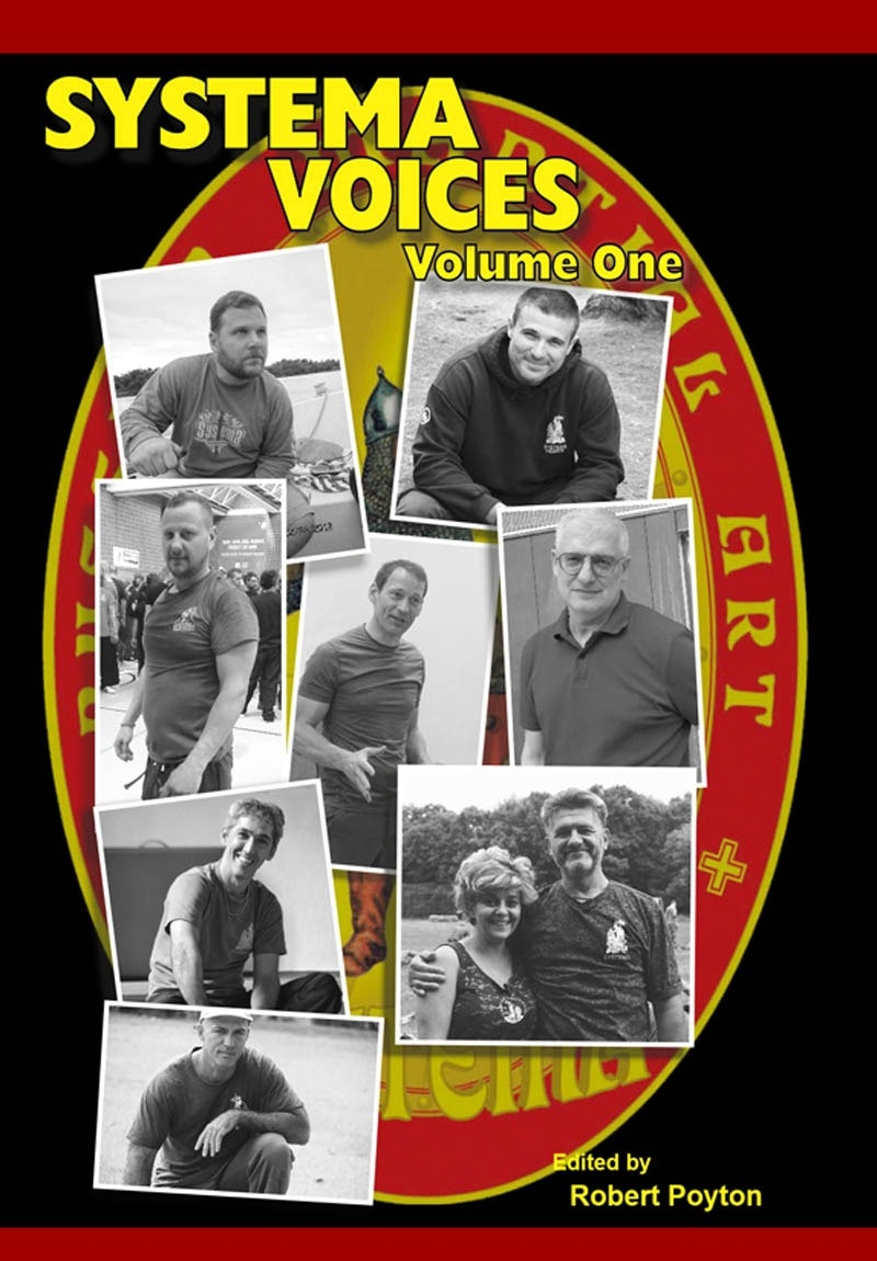Systema Voices PDF