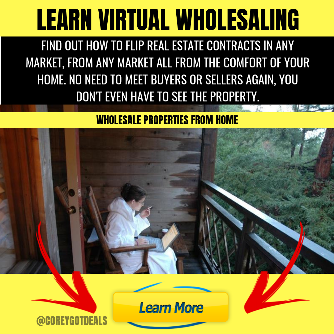 Autofill Real Estate Wholesale Investing Contracts Suite